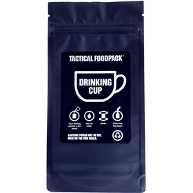 Tactical Foodpack Meal Echo Ration Bag 395g, Diverse